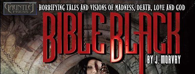 bible slide - Bible Black (Episode 1 Review)