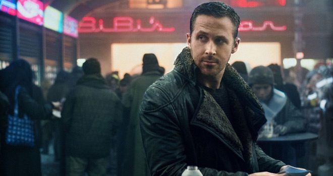 blade 1 1 - Blade Runner 2049 (Movie Review)