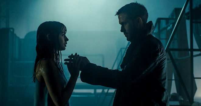 blade 4 - Blade Runner 2049 (Movie Review)