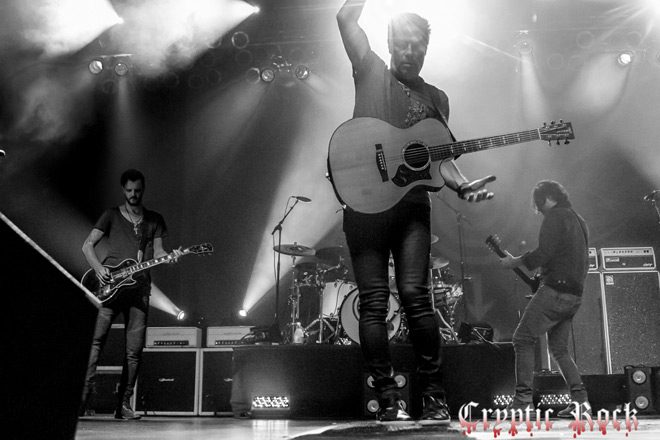 collective soul 166 for site - Interview - Will Turpin of Collective Soul