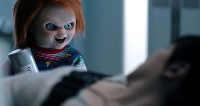 cult 2 - Cult of Chucky (Movie Review)