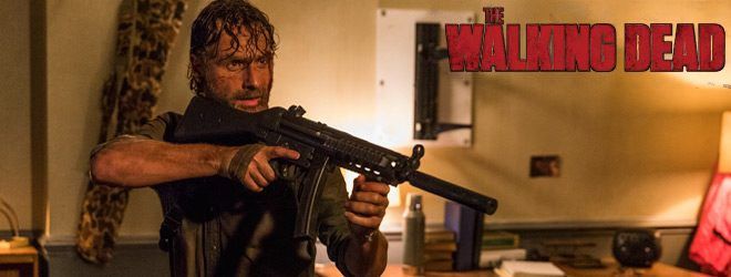 damned slide - The Walking Dead - The Damned (Season 8/ Episode 2 Review)