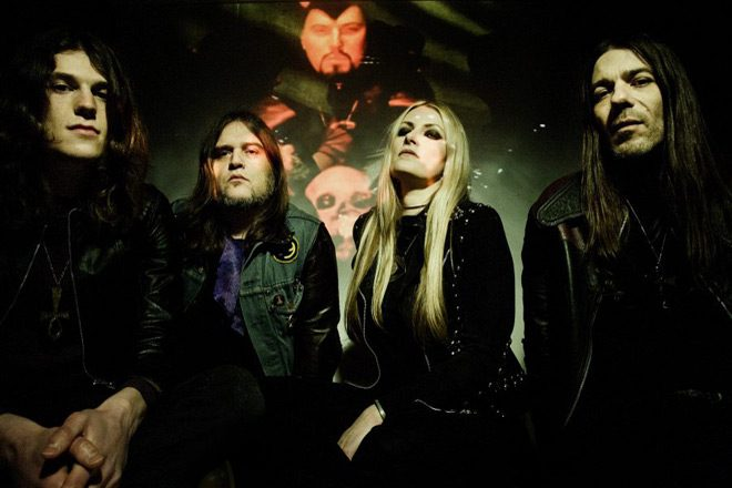 electric  - Electric Wizard - Wizard Bloody Wizard (Album Review)