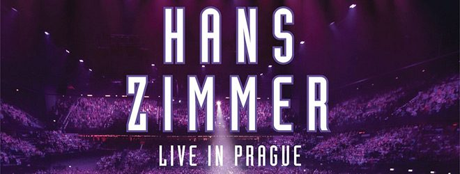 hans slide - Hans Zimmer - Live in Prague (Live Album Review)