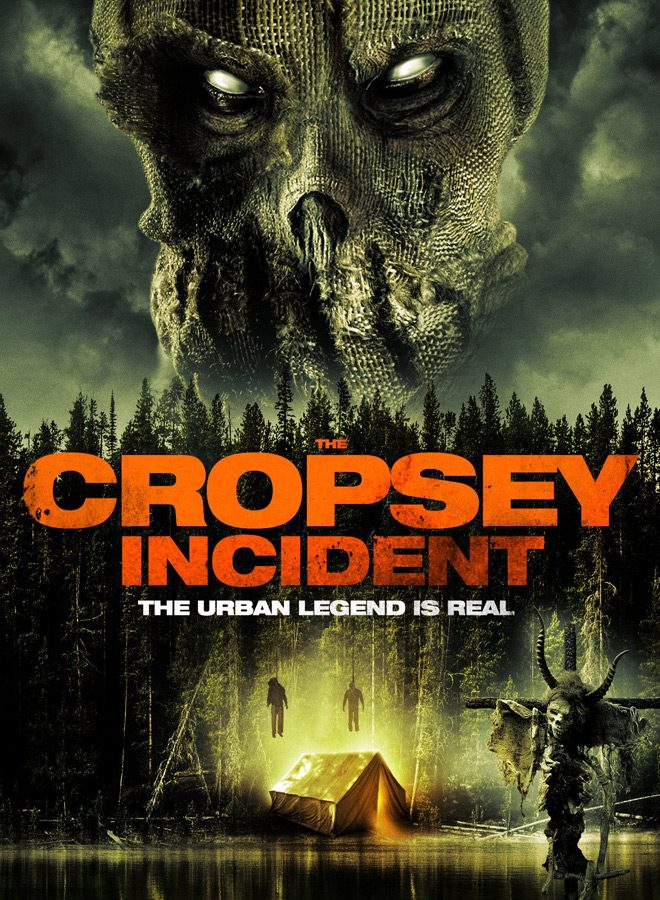 incident poster - The Cropsey Incident (Movie Review)