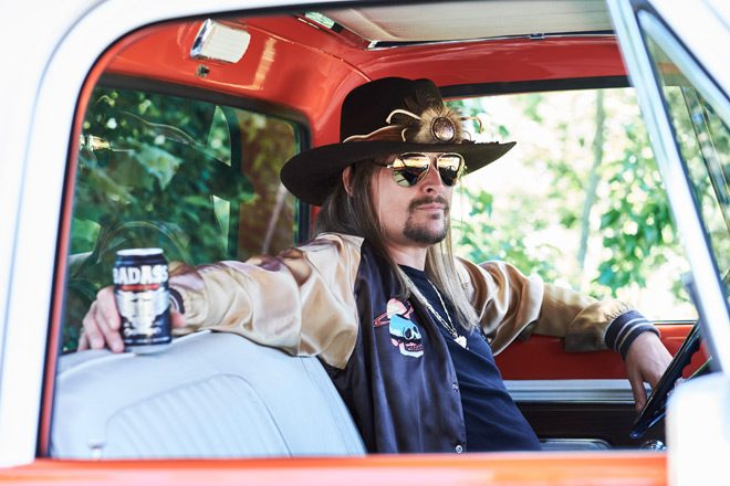 kid - Kid Rock - Sweet Southern Sugar (Album Review)