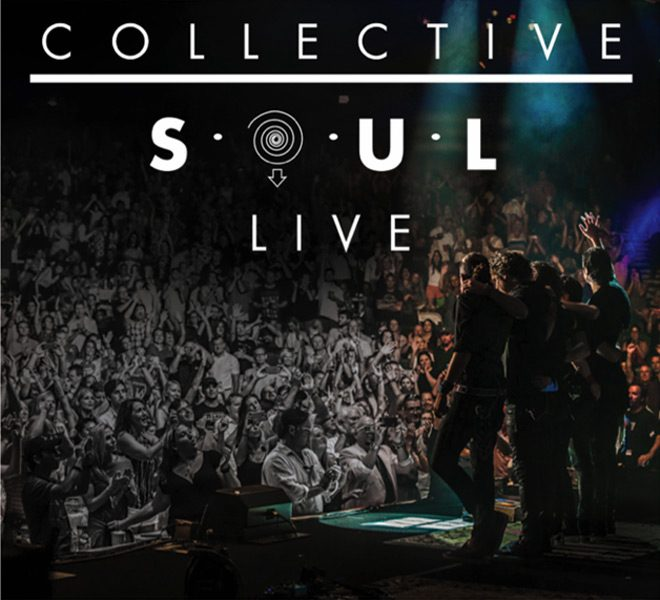 live soul - Interview - Will Turpin of Collective Soul