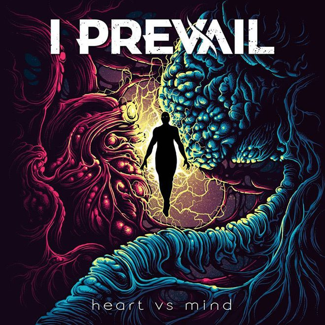 mind 1 - Interview - Eric Vanlerberghe of I Prevail