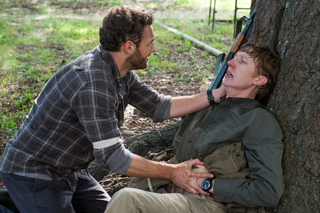 monster 2 - The Walking Dead - Monsters (Season 5/ Episode 3 Review)