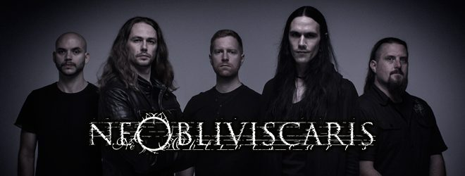 ne slide - Interview - Xenoyr of Ne Obliviscaris