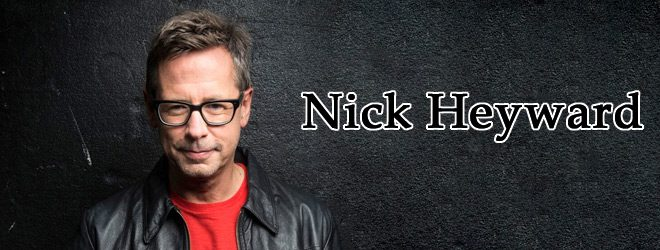 nick slide  - Interview - Nick Heyward of Haircut One Hundred