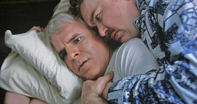 planes 1 - Planes, Trains, and Automobiles - 30 Years of Laughter & Heart