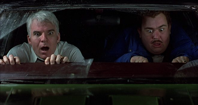 planes 2 - Planes, Trains, and Automobiles - 30 Years of Laughter & Heart
