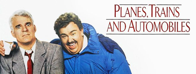 planes slide - Planes, Trains, and Automobiles - 30 Years of Laughter & Heart