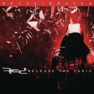 Interview Michael Barnes Of Red Talks Gone Cryptic Rock
