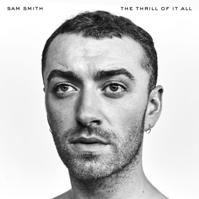 sam - Sam Smith - The Thrill of It All (Album Review)