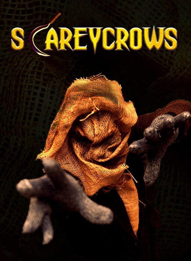 scare poster - Scareycrows (Movie Review)