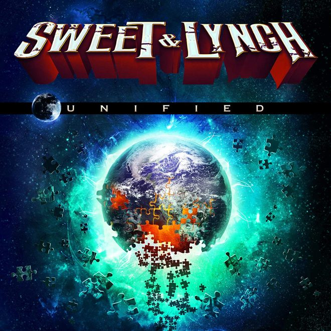 sweet lynch - Sweet & Lynch - Unified (Album Review)
