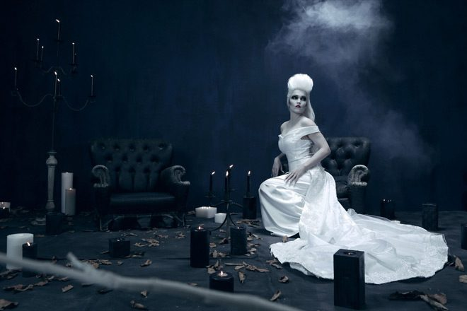tarja album - Tarja - From Spirits and Ghosts (Score for a Dark Christmas) (Album Review)