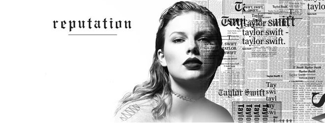 taylor slide - Taylor Swift - reputation (Album Review)