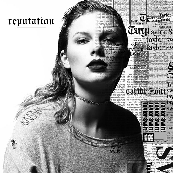 taylor swift7 - Taylor Swift - reputation (Album Review)