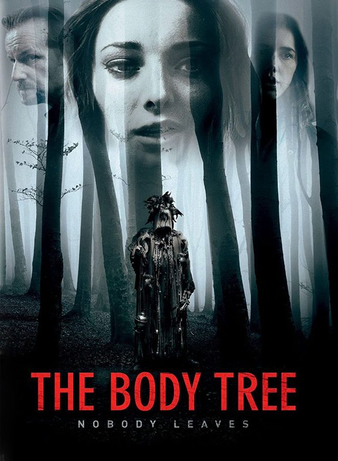the body tree poster - The Body Tree (Movie Review)