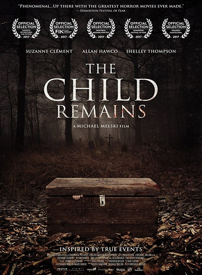 the child remains poster - The Child Remains (Movie Review)