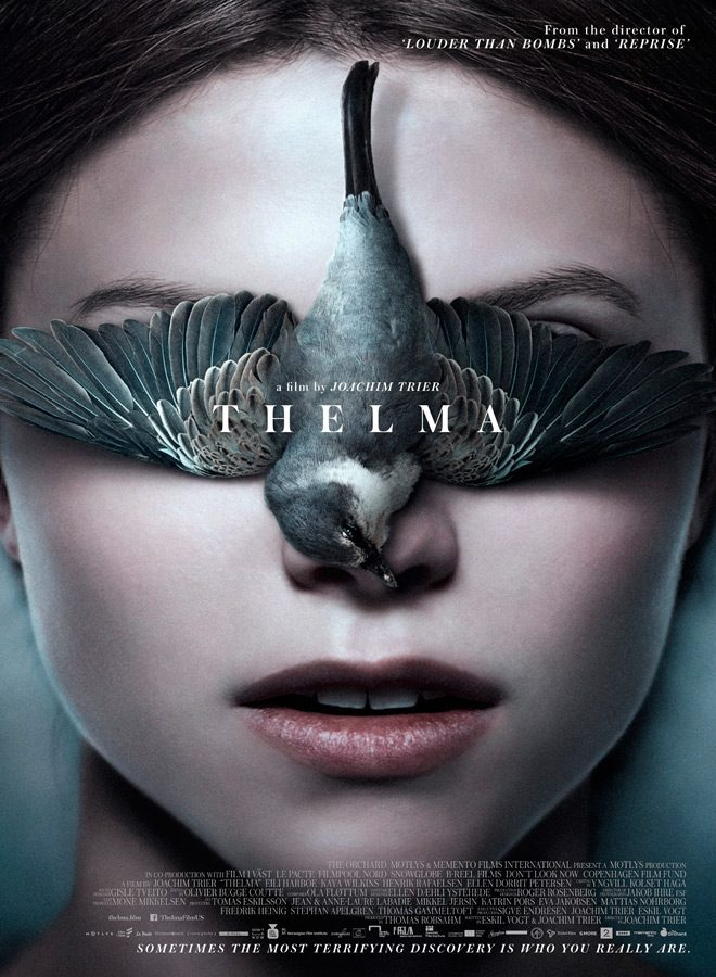 thelma poster - Thelma (Movie Review)