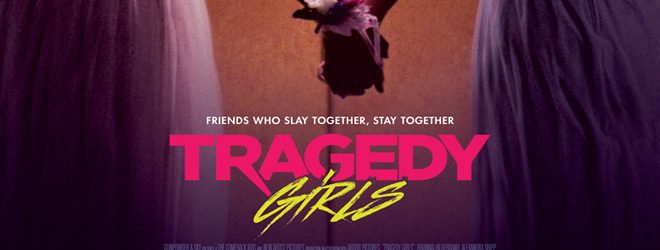 tragedygirls slide - Tragedy Girls (Movie Review)