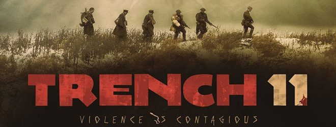 trench slide - Trench 11 (Movie Review)
