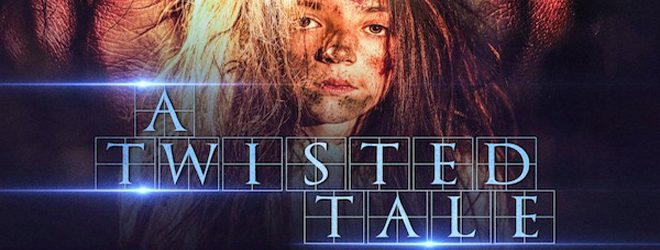 twisted slide - A Twisted Tale (Movie Review)