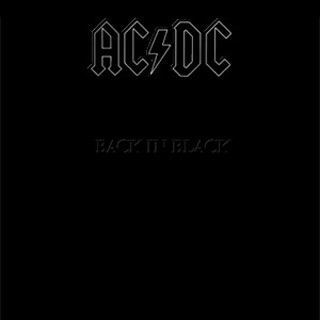 ACDC Back in Black - Malcolm Young - Rock-n-Roll Salutes You