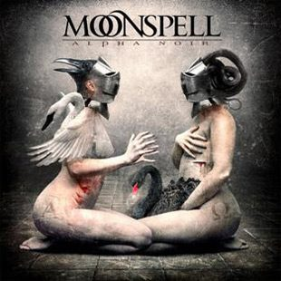 Alpha Noir - Interview - Fernando Ribeiro of Moonspell Relives 1755
