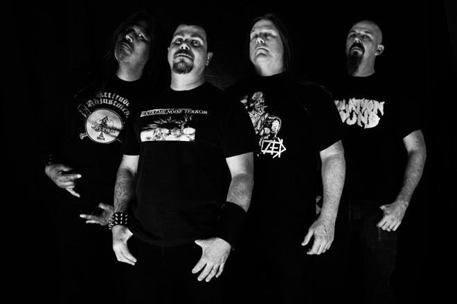 Autopsy - Autopsy - Puncturing the Grotesque (Album Review)