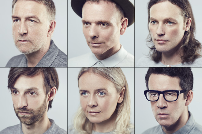 BelleandSebastian Landscape frames - Belle and Sebastian - How To Solve Our Human Problems - Part 1 (EP Review)