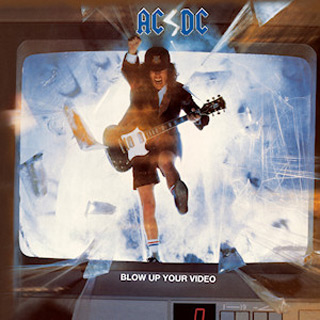 Blowupyourvideo - Malcolm Young - Rock-n-Roll Salutes You