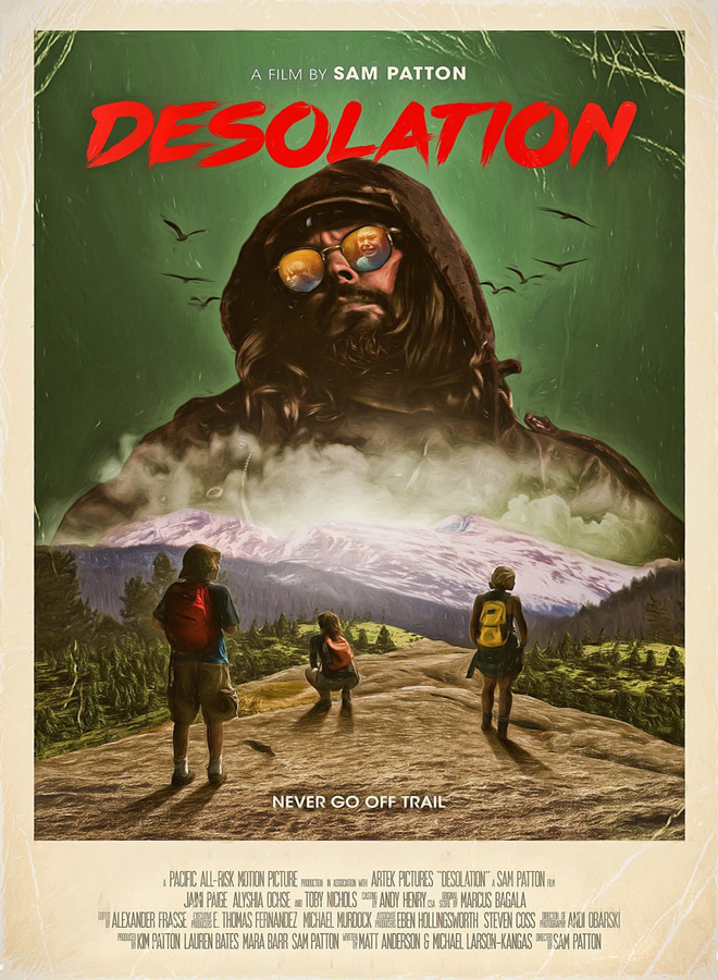 DESOLATION LowRes - Desolation (Movie Review)