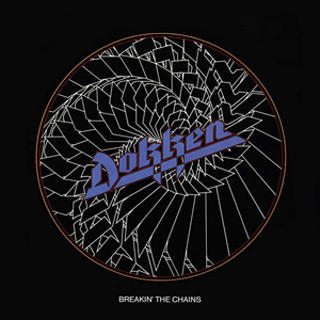 Dokken   1981   Breakin the Chains original - Interview - George Lynch