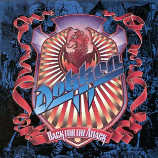 Dokken   Back for the Attack - Interview - George Lynch