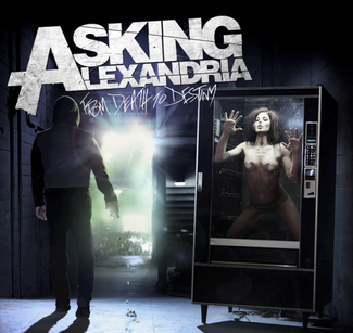 From Death to Destiny - Interview - Ben Bruce of Asking Alexandria