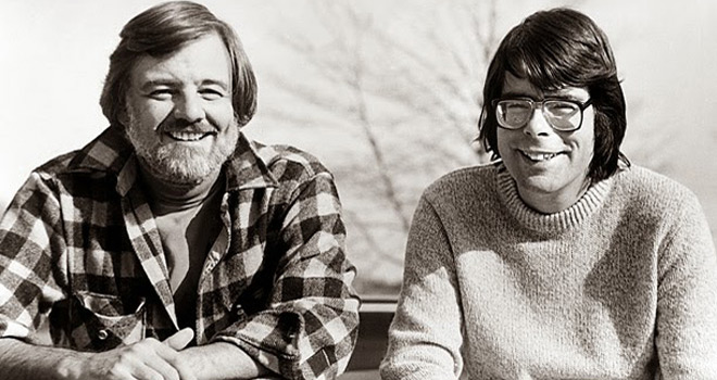 George romero and stephen king - George A. Romero - The Man, The Director, & His Legacy