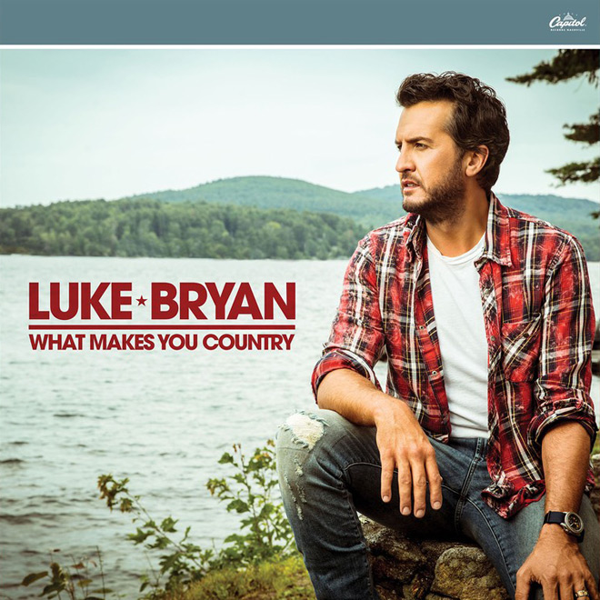 Luke Bryan - Luke Bryan - What Makes You Country (Album Review)