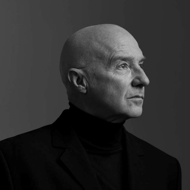 MIDGE URE in 2017 - Midge Ure - Orchestrated (Album Review)