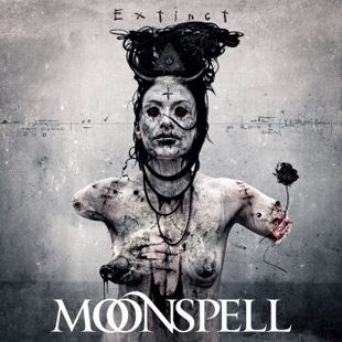 Moonspell   Extinct album - Interview - Fernando Ribeiro of Moonspell Relives 1755