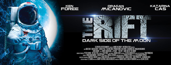 The Rift Dark Side of the Moon Movie slide - The Rift: Dark Side of the Moon (Movie Review)