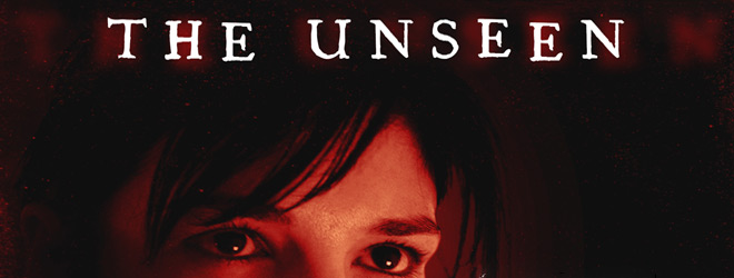 The Unseen slide - The Unseen (Movie Review)