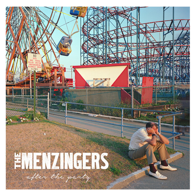 The Menzingers After The Party - CrypticRock Presents: The Best Albums Of 2017