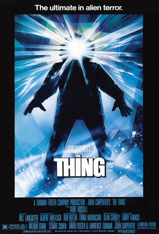 Thing 5 - Interview - Christopher Landon