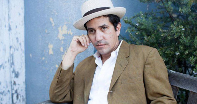 aj promo - A.J. Croce - Just Like Medicine (Album Review)