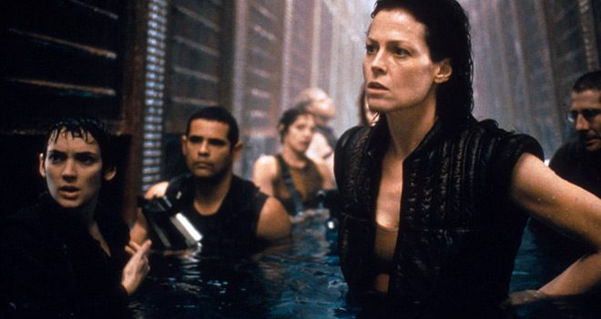 alien 1 - Alien: Resurrection - Revisiting The French-kissed Sequel 20 years later
